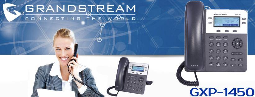 Grandstream GXP1450 Dubai