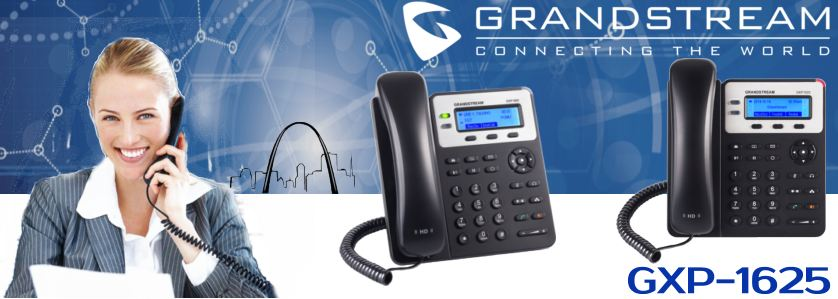Grandstream GXP1625 Dubai UAE