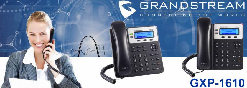 Grandstream GXP1610 Dubai