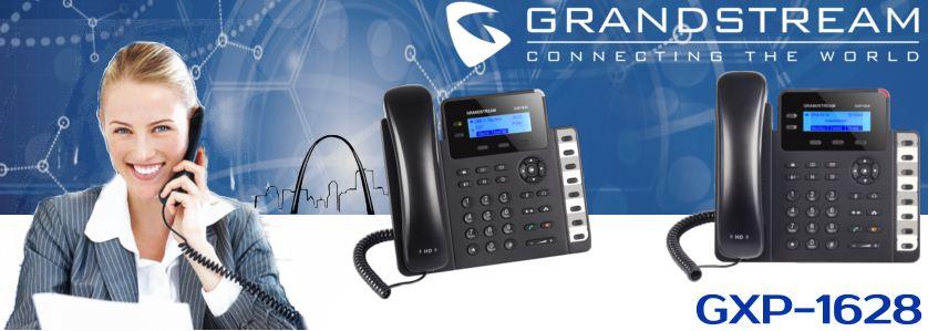 Grandstream GXP1628 Dubai