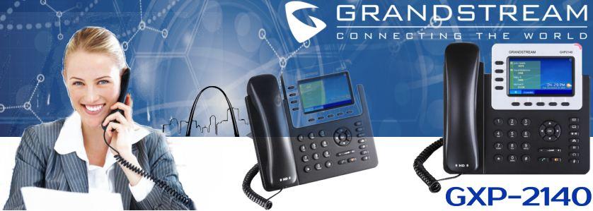 Grandstream-GXP-2140-UAE
