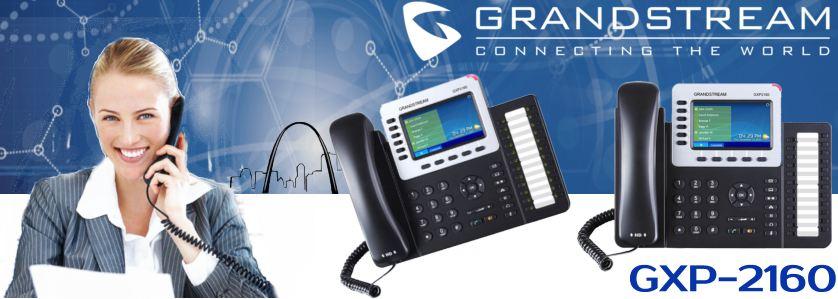 Grandstream GXP2160 Dubai UAE