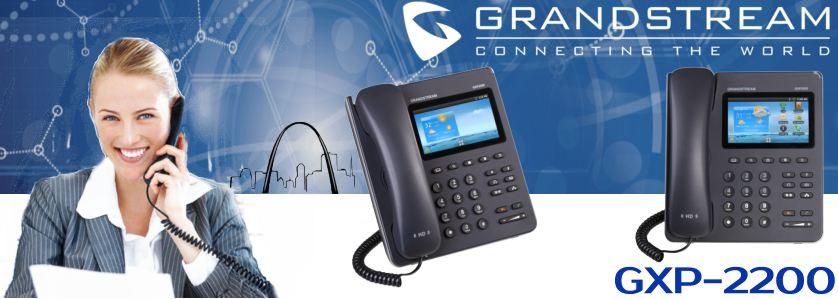 Grandstream-GXP-2200-UAE