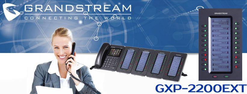 Grandstream GXP2200 EXT Dubai UAE