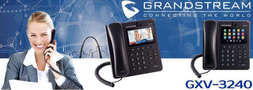Grandstream GXV3240 Dubai UAE