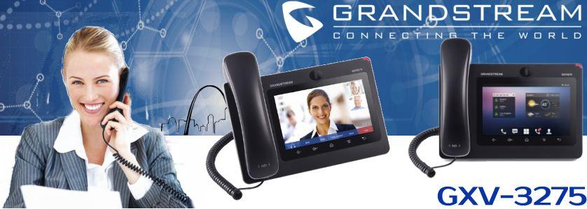Grandstream-GXV-3275-UAE