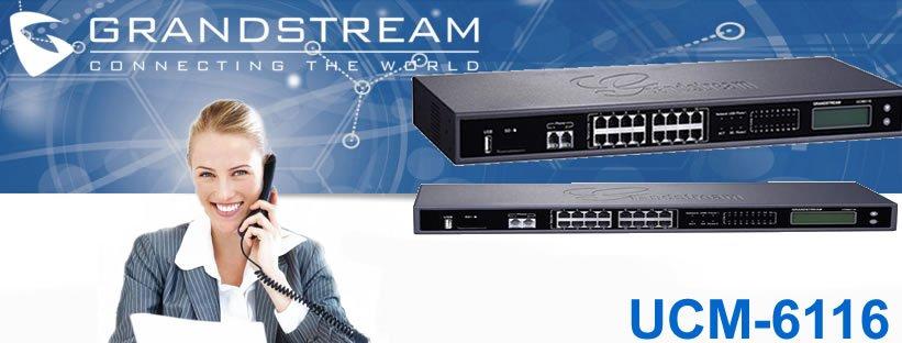 Grandstream UCM 6116 dubai