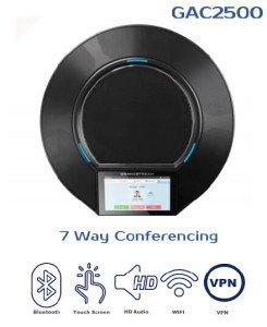 Grandstream GAC2500 Conferencing Phone