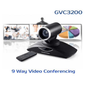 Video Conference System Dubai