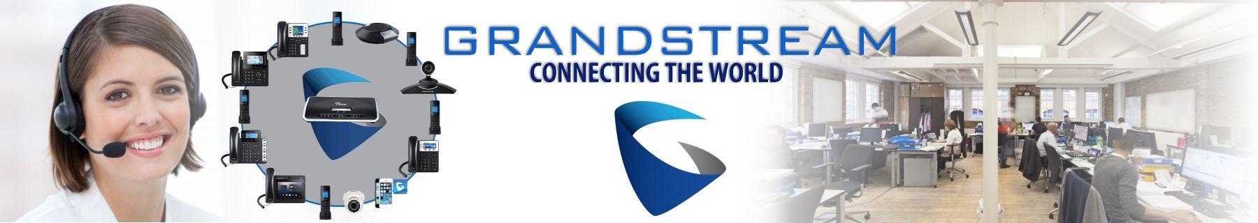 Grandstream Phone System Dubai